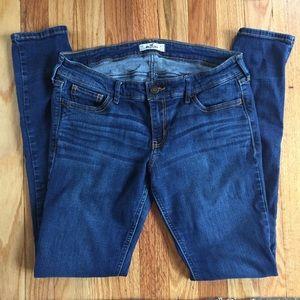 Hollister Jeans Sz 11r. 30/31